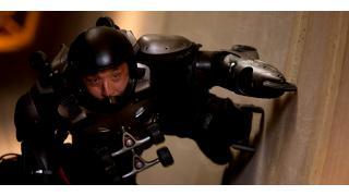 ジャッキー・チェンが全身ローラブレードで爆走! 映画『ライジング・ドラゴン』予告編