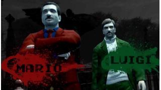 『GTA4』MODで作った劇場版マリオブラザーズの(うそ)トレーラー
