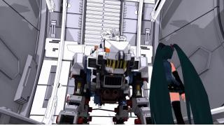 自主制作ってレベルじゃねーぞ...ゾイドと初音ミクがコラボするオリジナルアニメPV