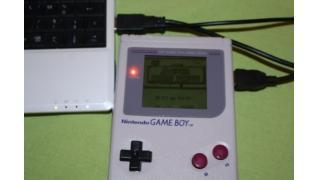 ロックマン外付けHDDの次はゲームボーイ「スーパーHDD」