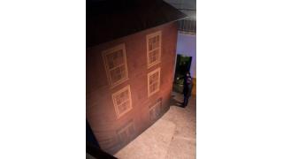 『Left 4 Dead 2』に登場した「家」をアート作品にした男