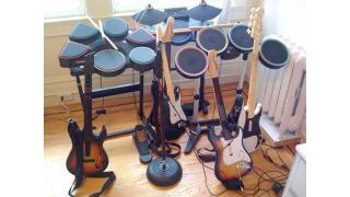 『ギターヒーロー』の開発者が語る、音楽ゲームの落日