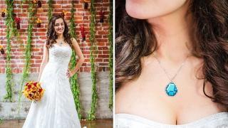 あなたと『マインクラフト』を愛してま〜す! 胸いっぱいの愛と『マインクラフト』にあふれた結婚式