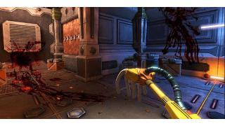 惨劇の後にあるリアル。エイリアン襲撃後の清掃シミュレーション『Viscera Cleanup Detail』