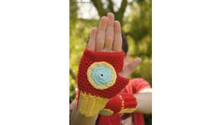 リパルサーレイが使えるようになります。アイアンマンのガントレット風な手袋