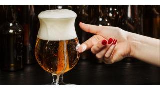 飲む前に知っておきたかった! ビールの太らない飲み方4つのコツ