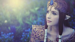 これ本人でしょ! と言いたくなる程イメージばっちりのゼルダ姫&ミドナのコスプレ(ギャラリーあり)