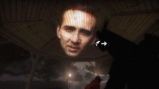 『Left 4 Dead 2』がよりセクシーになるニコラス・ケイジ・フラッシュライト