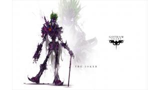 SF要素満載のマシーンに! バットマンやジョーカーをリデザインしたファンアート『Gotham Gears』