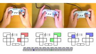 スーパーファミコン三重奏!? 『FF3』の「悠久の風」を奏でる動画が超COOL!