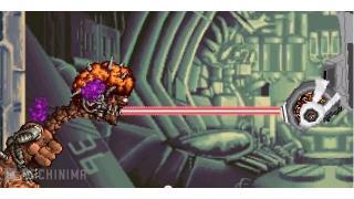 『メトロイド』vs『Portal』勃発! 激しいGLaDOSとマザーブレインのデスマッチムービー