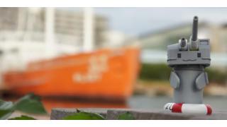 【モデルデータあり】DMM3Dプリントで『艦これ』の連装砲ちゃんを建造