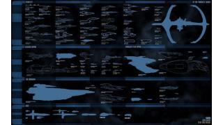 宇宙船、艦船、建物、怪物、サンドワームなど。各種サイズ比較チャートまとめ