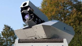 ドイツの科学力は世界一ィィィ! ドイツの科学者が遠距離照射が可能なレーザータレットを開発