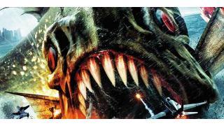 あの映画もあながち嘘じゃない? 「メガピラニア」は実在する上に噛む力はティラノサウルス以上!