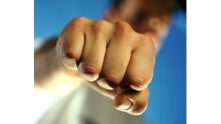 拳の正義 ~殴り合いは人類の進化に影響を与えたか?