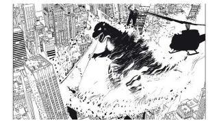 有名怪獣・モンスターたちによるニューヨーク破壊祭り