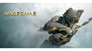 ニンジャブレードでバッサリ! SFアクション『WarFrame』の協力プレイが熱い