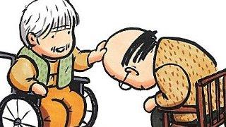岡野雄一『ペコロスの母に会いに行く』は涙なしでは読めない家族漫画の傑作だ。(1458文字)