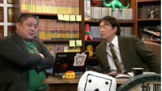 【岡田斗司夫のニコ生では言えない話】岡田斗司夫に問う!もっと占いについて答えてくれたまえ第28号