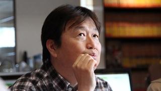 【岡田斗司夫のニコ生では言えない話】「ネット民の居場所を作りたい」「それは国づくりですね」第34号
