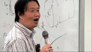 【岡田斗司夫のニコ生では言えない話】ファンのマゾヒズムを刺激する海外SF、萩尾望都も匙を投げた日本SF。第44号