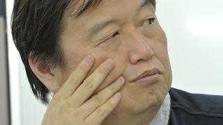 【岡田斗司夫のニコ生では言えない話】鈴木みそ:出版社の言う「どうせ売れない本」がベストセラー第53号