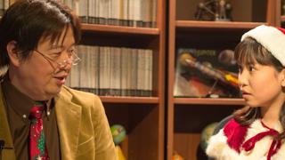 【岡田斗司夫のニコ生では言えない話】生存戦略!春名風花に告げる、ドリーム小説を手に入れるのだ第70号