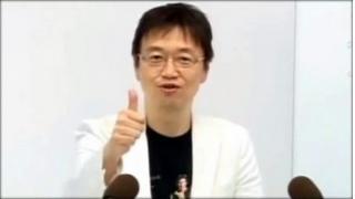 【岡田斗司夫のニコ生では言えない話】岡田が、幻のガイナックス・ガンダムの真相を語る!第71号