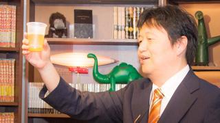 【岡田斗司夫のニコ生では言えない話】 手抜きなしの密度感が魅力!『アオイホノオ』のラストとは? 第91号