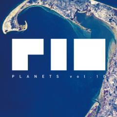 PLANETS/第二次惑星開発委員会
