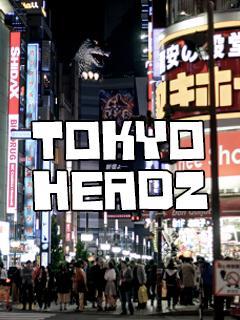 TOKYO HEADZ - 東京ヘッズ -
