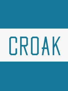 Croak Channelの最新情報