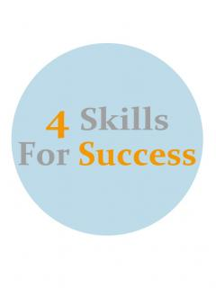 *4 Skills For Success*
