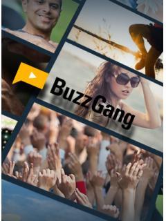 BuzzGang