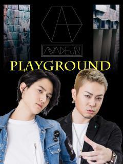 AMADEUS PLAYGROUND