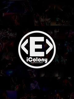 iColony for <E>