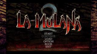La-Mulana2 十字キー/決定キー/キャンセルキーの設定方法