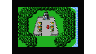 MSX2版ファイナルファンタジー改造ネタ