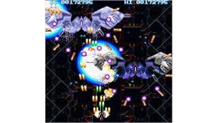 超連射68K (ウィンドウモード)