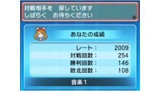 【orasシングル】シーズン11 レート2000到達【始めて半年】
