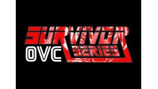 【429・ファイプロ】11/17放送 PPV枠『Survivor Series』試合結果