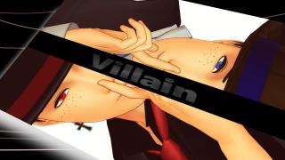 広告御礼(ヴィラン)