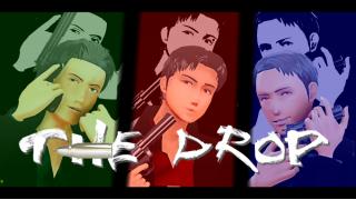 自分用ログ(The Drop合作 黒マルコ×3)