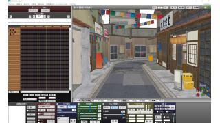 UnityとBlenderでステージモデルをPMXにするメモ