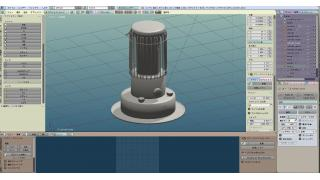 進捗:プロシージャルモデリングの検討