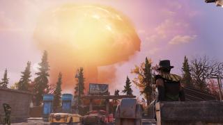 Fallout76やってるよー雑感