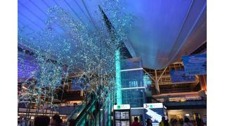 【nyanny AKIBA】年末のnyannyAKIBA&羽田空港に来てみた!【飛行機】