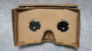 手軽にバーチャルリアリティを体験できるGoogle Cardboardを買ってみた(組立&使い方など)
