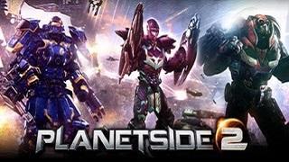ウルにゃんのPlanetSide2 六